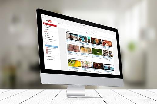 How to Create a YouTube live stream via webcam