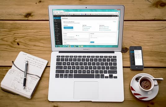 How to start a blog on WordPress in 2019