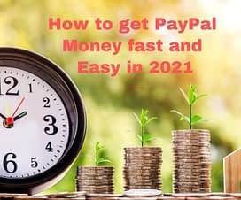 Free PayPal Money With