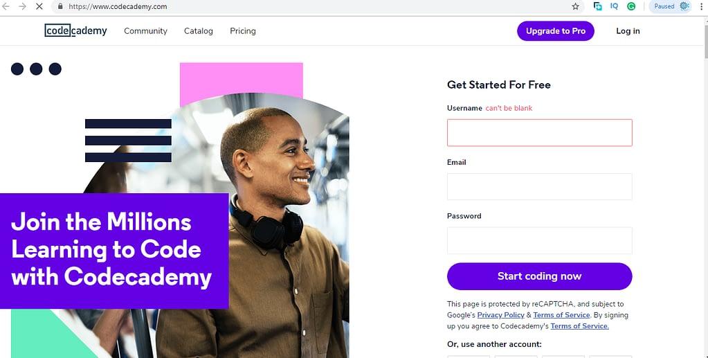 learn free coding