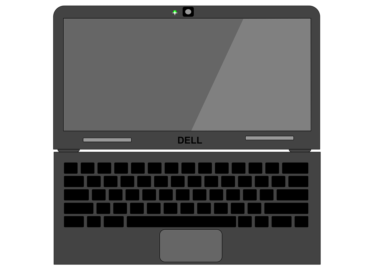 How to take a screenshot on any Dell laptop or Desktop Computer