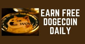 Top 5 Websites to Earn Free Dogecoin in 2021
