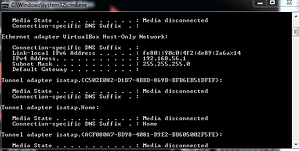 How to Find the IP Address of Your PC Using Command Prompt
