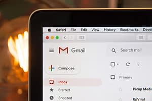 How to Create a Google or Gmail Account