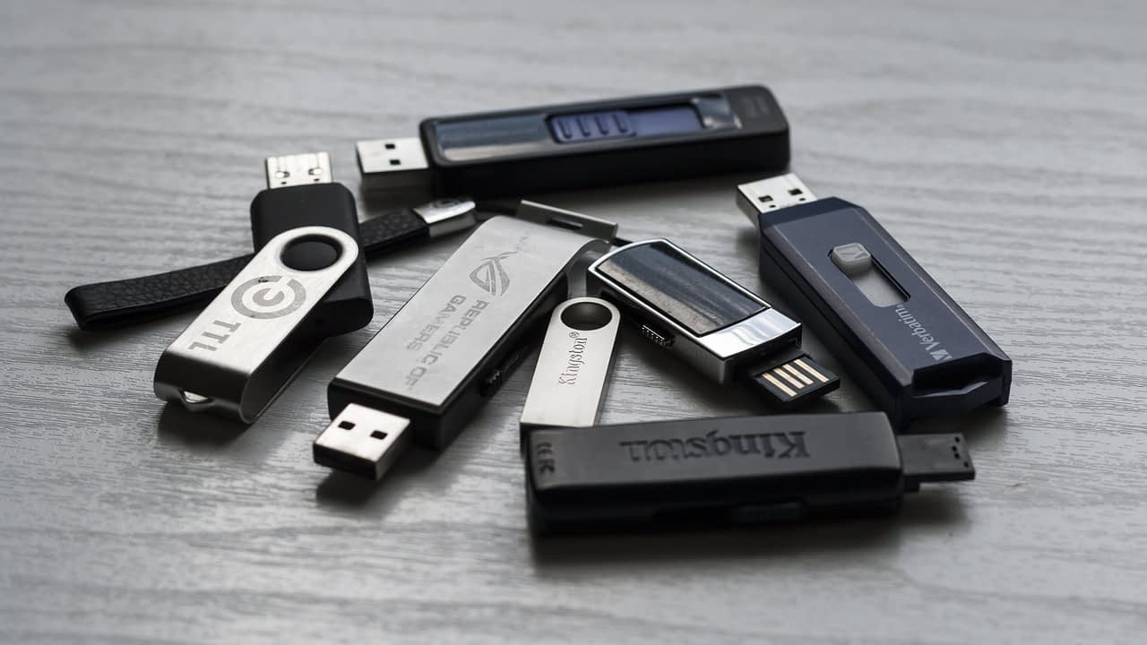 How to Recover Delete File from your USB