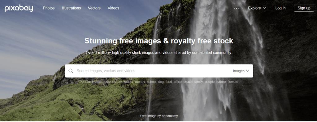 get free photos