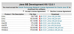 How to Download & install Java JDK in window 7, 8 and 10.