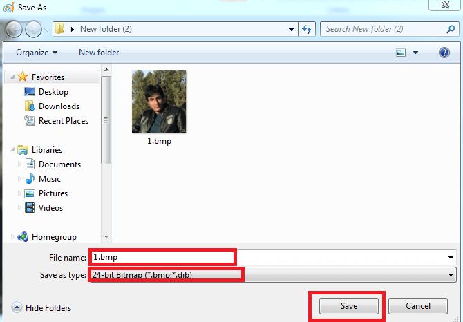 change pen drive icon