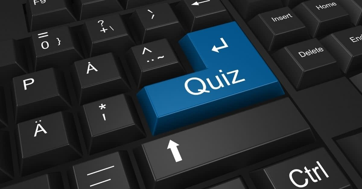 How to create a quizzes with Google Forms Very Easily