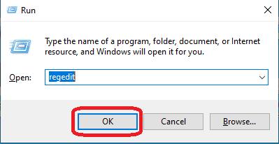 Remove window 10 activation water mark